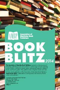 Book Blitz 2014
